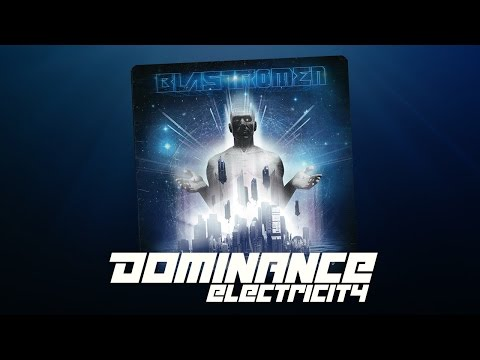 Blastromen - Metal Machine Victims (Dominance Electricity) electro bass breaks technolectro