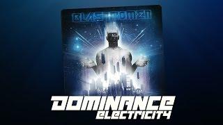 Blastromen - Metal Machine Victims (Dominance Electricity) electro bass breaks technolectro
