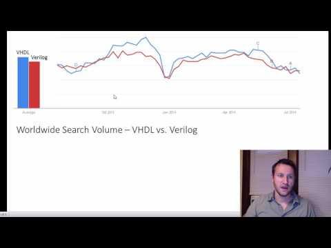 VHDL vs. Verilog - Which Language Is Better for FPGA