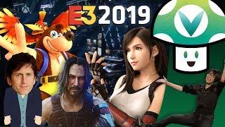 [Vinesauce] Vinny - E3 2019