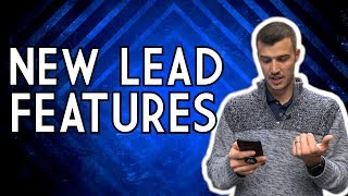 This NEW feature with our Leads is a GAME CHANGER! Mention this vid...