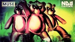 Muse - Uprising (Nitram DJ Hardstyle Bootleg)(Free Release)