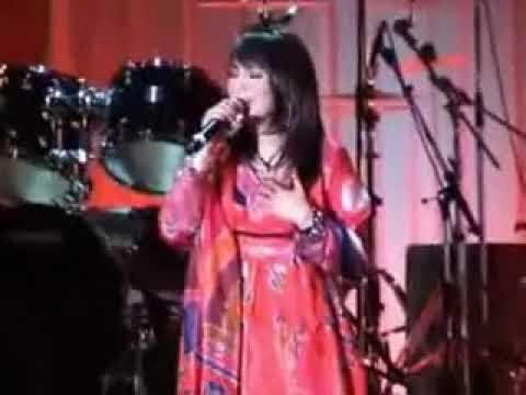 Inka Christie - Nyanyian Suara Hati Live