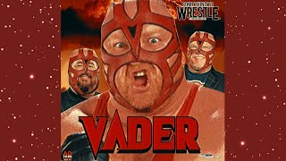 STW 16: Vader in the WWF