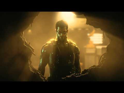 The fall of Icarus (Deus Ex: Human Revolution trailer - piano cover)