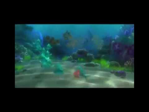В поисках Немо Морские забавы - Прохождение - Шестое испытание финальное