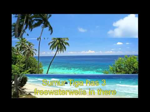 Procedure Text - Tips On How To Be Backpacker To Sabang Aceh Indonesia By Amelia & Aditya
