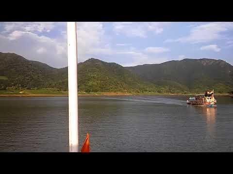 Godavari River View