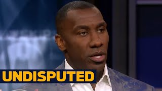 Shannon Sharpe is perplexed by Chip Kelly's latest remarks on Kaepernick | UNDISPUTED