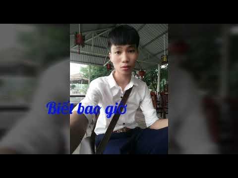 Biết Bao Giờ  _  Phạm Trưởng
