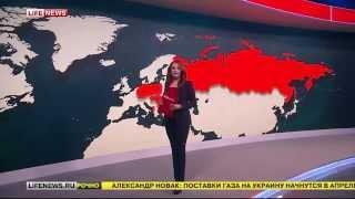 История создания НАТО 04.04.15