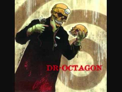 A Visit to the Gynecologyst  Dr Octagon