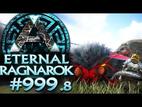 ARK #999.8 Eternal Alpha Motte ARK Deutsch German Gameplay
