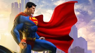 Top 5 Best Superman Moments of All Time