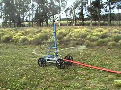 Riego por aspersi n modelo 5 15 para cultivos altos youtube - Riego por aspersion ...