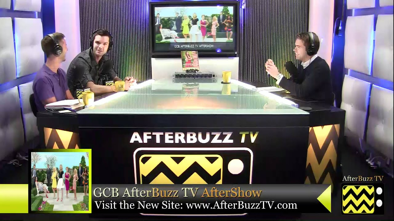 Download GCB After Show Season 1 Episodes  5 & 6 & 7     AfterBuzz  TV