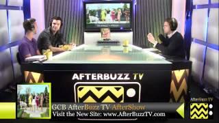 GCB After Show Season 1 Episodes  5 & 6 & 7 | | AfterBuzz  TV