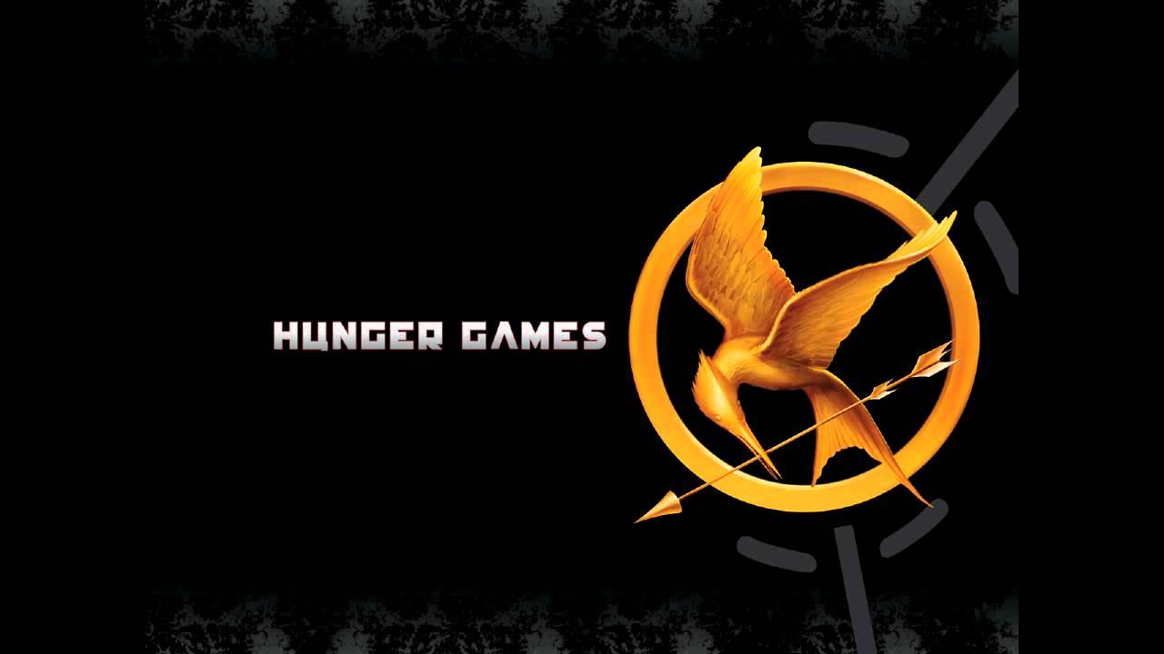 the hunger games katniss volunteers
