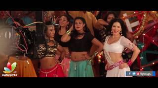 Sunny leone deo song making from the movie, psv garuda vega, starring rajasekhar, shraddha das, pooja kumar among others. praveen sattaru is director...