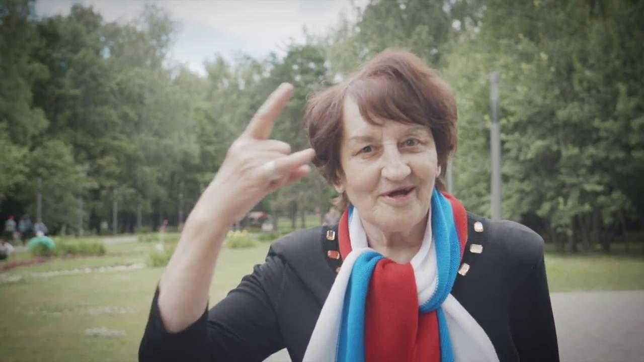 """Предвыборный промо ролик - музыкальный клип """"Петр Толстой"""""""