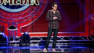 Berto Romero: Fallos del lenguaje - El Club de la Comedia