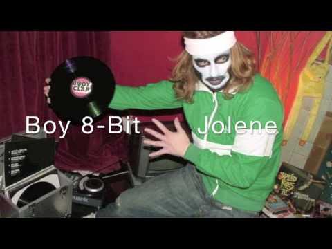 Boy 8-Bit - Jolene