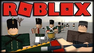 Playing Roblox-Blood & Iron-Squadron of Death flutes and cannon Bugados!!