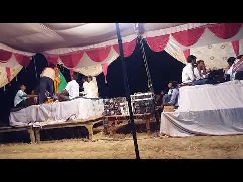 vijaylal yadav jaunpuri and ramjanam topiwala birha mukabla9838959760