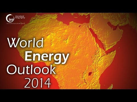 World Energy Outlook 2014 Presentation