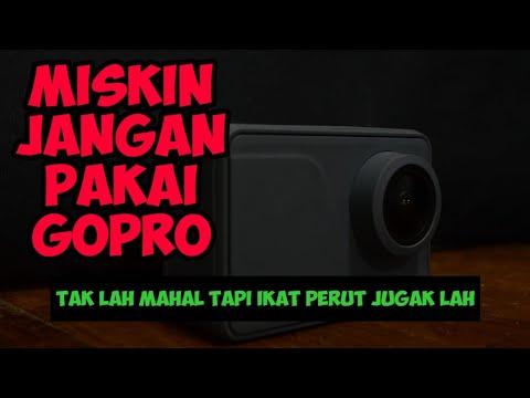 Miskin Jangan Pakai Gopro | Review Akaso V50 Pro | Yamaha R25 On board #022