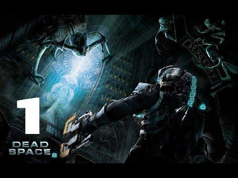 DEAD SPACE 2 Gameplay Español Capitulo #1 Titan