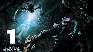 DEAD SPACE 2 Gameplay Español Capitulo #1 Titan