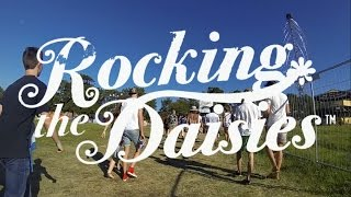 Rocking the Daisies 2014 - SOLD OUT!