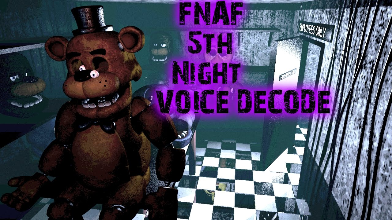 autobiography of a yogi fnaf game
