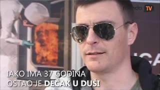 Vuk Kostić: Ne pitajte me kada ću da se ženim! | MONDO TV Intervju