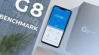 LG G8 ThinQ: Không làm mình THẤT VỌNG!