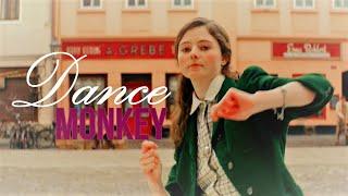 Dance Monkey // Multifandom