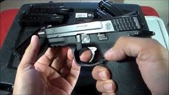 M&P40 TO 9MM CONVERSION