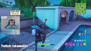 Tfue - Cloak PROVED that Female Skins have SMALLER Hitbox! Fortnite Best Moments