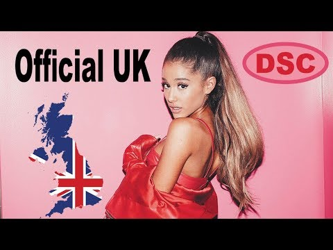 UK Top 40 Singles Chart May 04, 2018 № 59 - YouTube