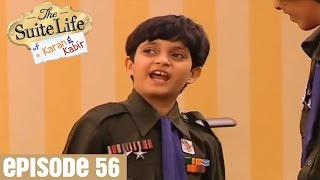 The Suite Life Of Karan & Kabir - Full Episode 56 - Disney India (Official)