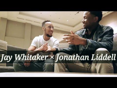 Jay Whitaker (TrackFingers) × Jonathan Liddell Talk New Album, Spotify, College &Trash Video Editing