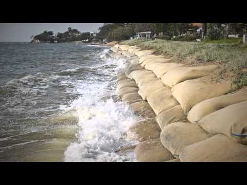 National Climate Assessment: Coasts chapter