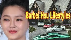 Barbie Hsu Lifestyles, Age , Net Worth, Biography, Real Name, Husband Name,Family, Dramas, Wikipedia