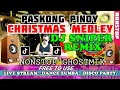 CHRISTMAS SONGS NONSTOP MEDLEY PASKONG PINOY - DISCO REMIX SEXBOMB GIRLS (GHOSTMIX) DJ SNIPER