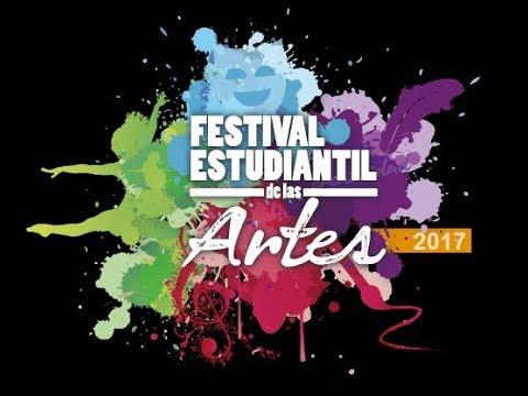 Transmisión en directo de Festival Estudiantil de las Artes, Alajuela 2017