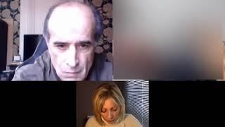 Rachel Fortun séance enquête ARBRES GEANTS 2 fev 2018