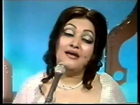 NOOR JAHAN   Kuch Log Rooth Kar Bhi Lagte Hain Kitne Pyare   Live At BBC Studio    YouTube