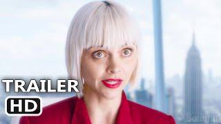 AQUI APÓS Trailer (2021) Christina Ricci