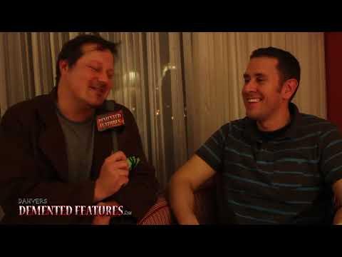 Bunni Trailer & Interview (Ft. Daniel Benedict)   Demented Features